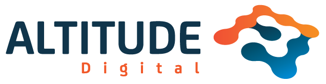 A big thank you to Altitude Digital!