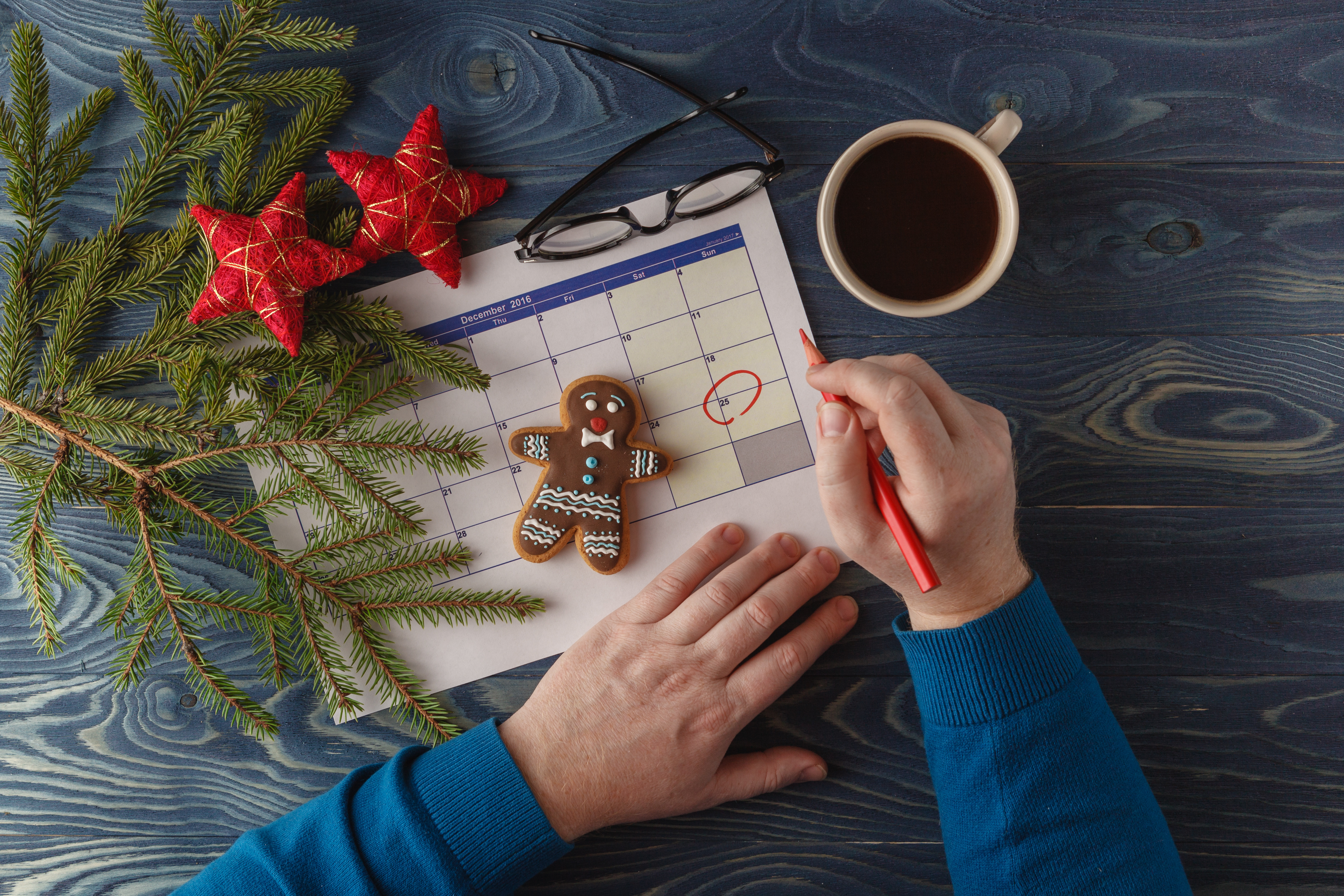 How To Keep Your Team Productive During The Holidays