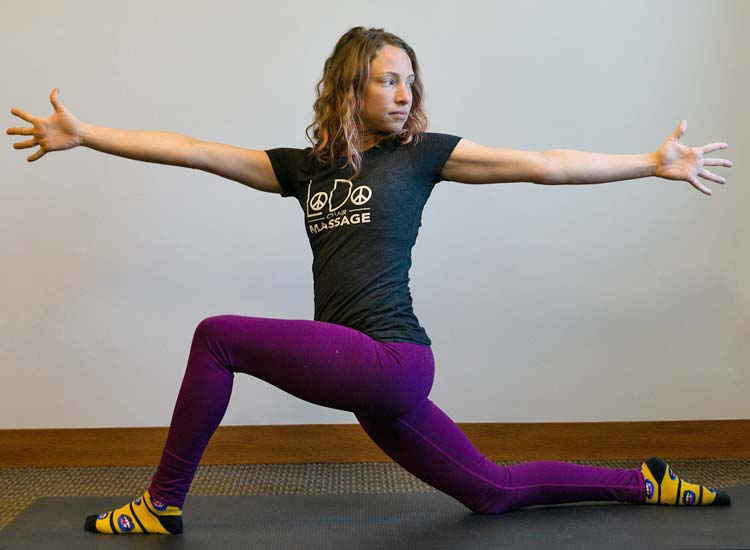 On Site Corporate Yoga Classes In Denver Colorado