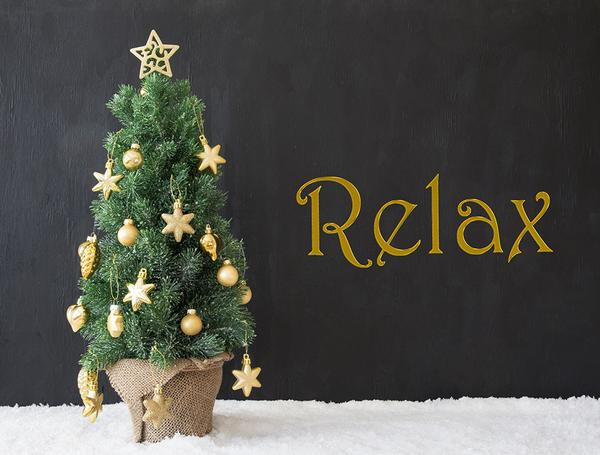 How You Can Identify and Reduce Stress This Holiday