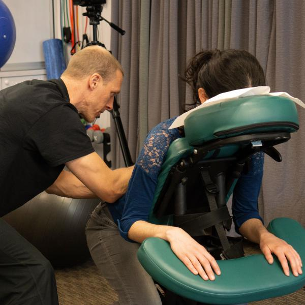 LoDo Chair Massage Makes Corporate Wellness Affordable For ...