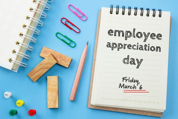 Need an Idea for Employee Appreciation Day? We've Got You!