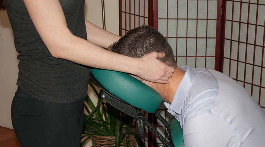 austin chair massage and yoga 1